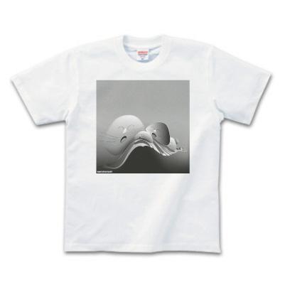 Tシャツ(ライトカラー)warainonami